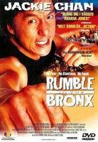 Jackie Chan - Balhé Bronxban (1995) online film