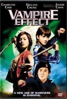 Jackie Chan: Ikerhatás 1 (2003) online film