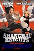 Jackie Chan: Londoni csapás (2002) online film