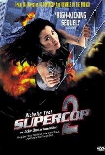 Jackie Chan:Volt egyszer egy zsaru (1993) online film