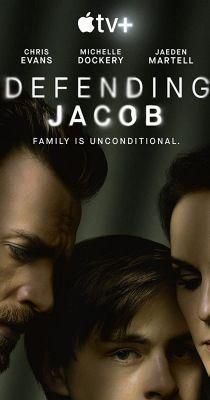 Jacob védelmében 1. évad (2020) online sorozat