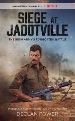 Jadotville ostroma (2016) online film