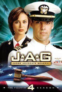 J.A.G. - Becsületbeli ügyek 4.évad (1995) online sorozat
