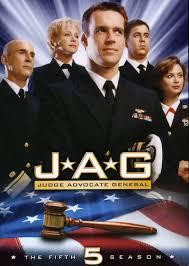 J.A.G. - Becsületbeli ügyek 5. évad (1995) online sorozat