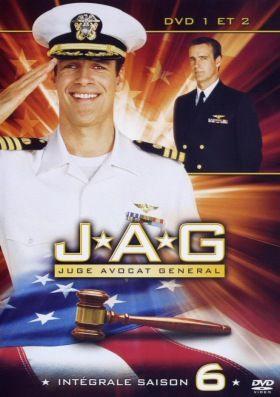 J.A.G. - Becsületbeli ügyek 6. évad (1995) online sorozat