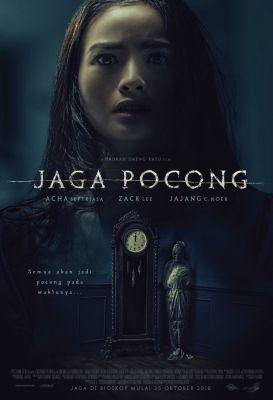 Jaga Pocong (2018) online film