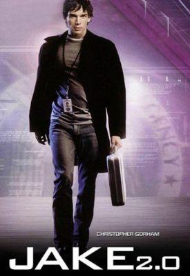 Jake 2.0 - A tökéletes ügynök 1. évad (2003) online sorozat
