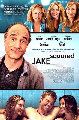 Jake a négyzeten (2013) online film