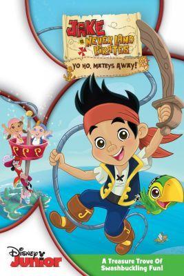Jake és Sohaország kalózai 2. évad (2011) online sorozat