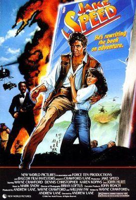 Jake Speed (1996) online film