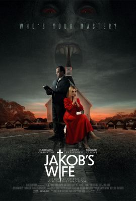 Jakob's Wife (2021) online film