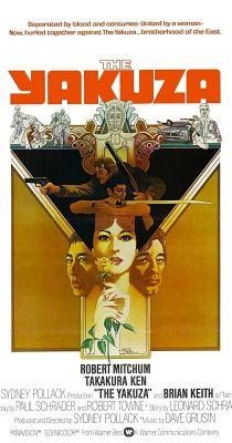 Jakuzák (1974) online film