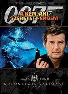 James Bond 007 - A kém, aki szeretett engem (1977) online film