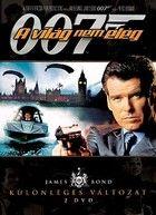 James Bond: A világ nem elég (1999) online film