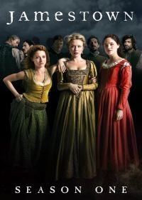 Jamestown 1. évad (2017) online sorozat