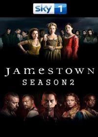 Jamestown 2. évad (2018) online sorozat