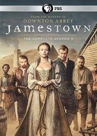 Jamestown 3. évad (2019) online sorozat
