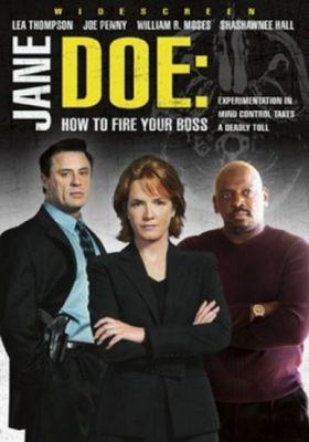 Jane Doe: A látszat néha csal (2005) online film