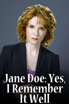 Jane Doe: Igen, jól emlékszem (2006) online film