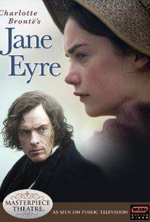 Jane Eyre 1. évad (2006) online sorozat