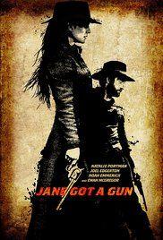 Jane Got a Gun (2015) online film