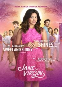 Jane the Virgin 2. évad (2015) online sorozat