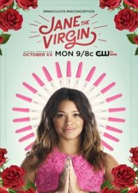 Jane the Virgin 3. évad (2016) online sorozat