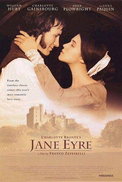 Jane Eyre (1996) online film