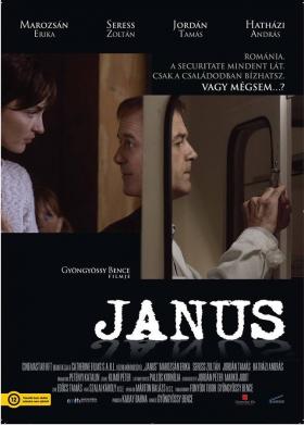 Janus (2015) online film