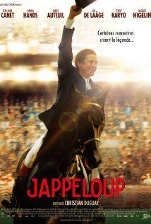 Jappeloup (2013) online film
