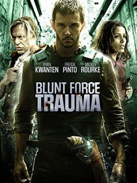 Járulékos trauma (2015) online film