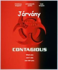 Járvány (1997) online film