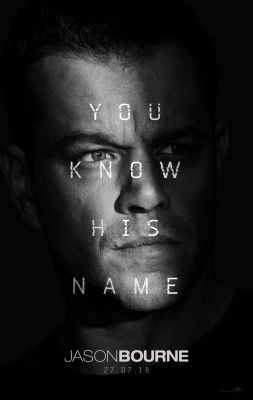 Jason Bourne (2016) online film