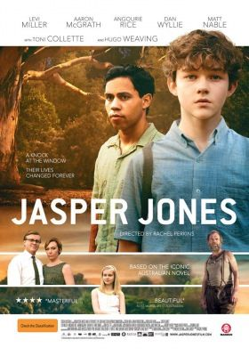 Jasper Jones (2017) online film