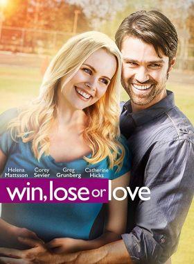 Játszma vagy szerelem (2015) online film