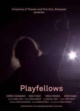 Játszótársak (2014) online film