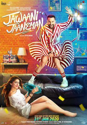 Jawaani Jaaneman (2020) online film