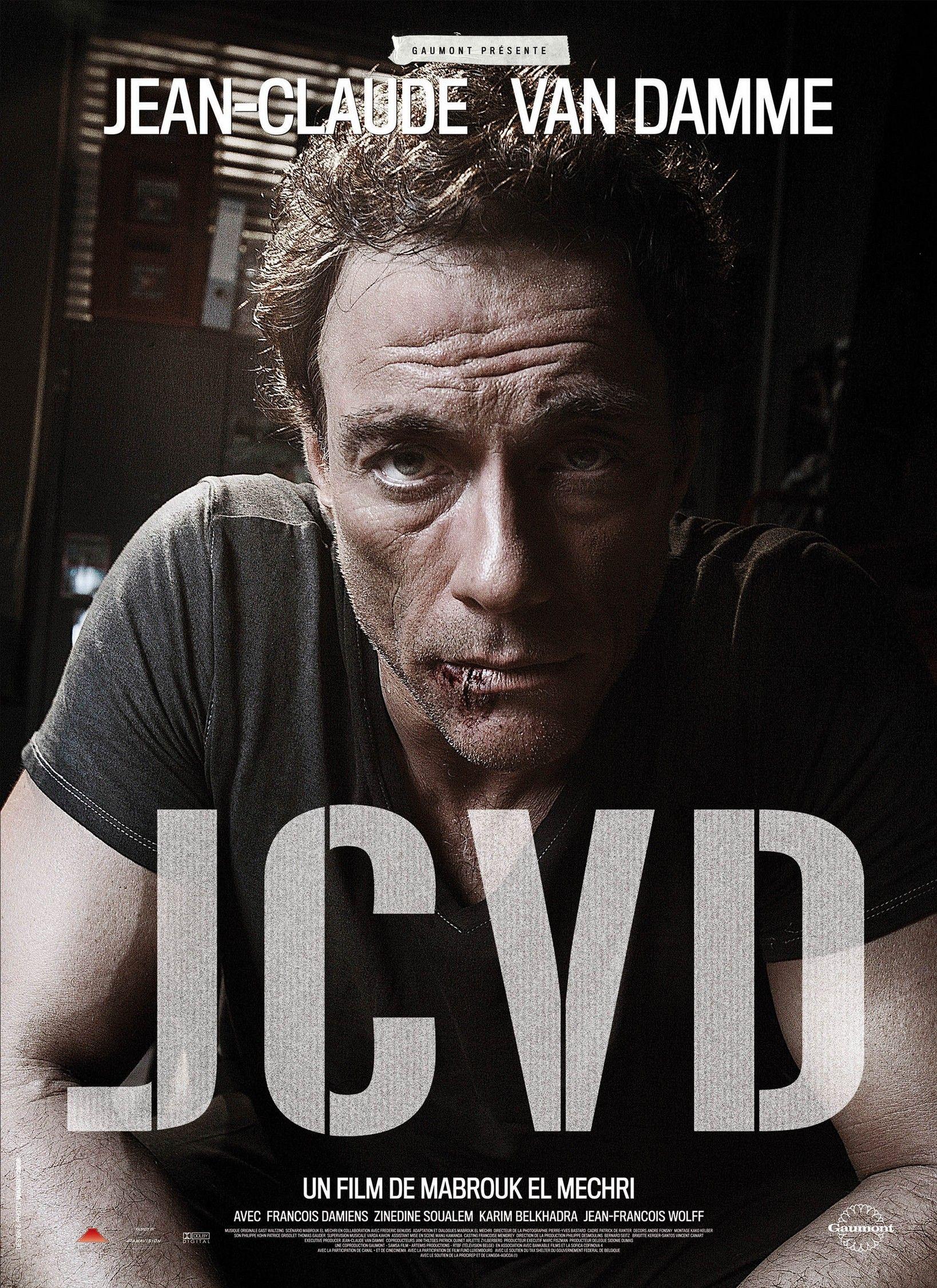JCVD (2008) online film