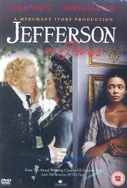 Jefferson Párizsban (1995) online film
