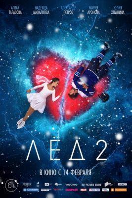 Jég 2 (2020) online film