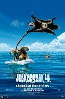 J�gkorszak 4 - V�ndorl� kontinens (2012) online film