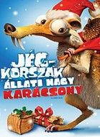 Jégkorszak - Állati nagy karácsony (2011) online film