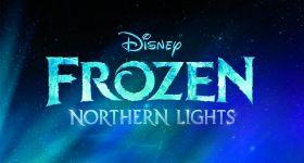 Jégvarázs: Északi fény 1. évad (2016) online sorozat