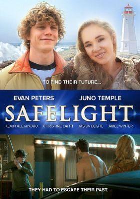 Jelzőfény (Safelight) (2015) online film