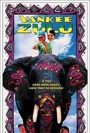 Jenki Zulu (1993) online film