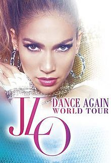 Jennifer Lopez: Dance Again (2014) online film