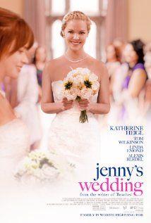 Jenny esküvője (Jenny's Wedding) (2015) online film