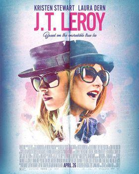 Jeremiah Terminator LeRoy (2018) online film
