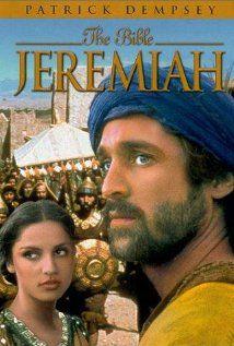 Jeremiás (1998) online film