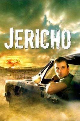 Jericho 2. évad (2008) online sorozat